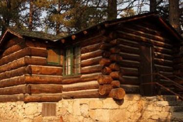 Hotel Grand Canyon Lodge - North Rim: Esterno GRAND CANYON (AZ)