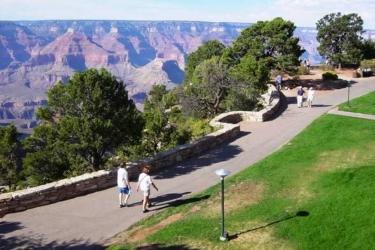 Hotel Thunderbird Lodge: Activities GRAND CANYON (AZ)