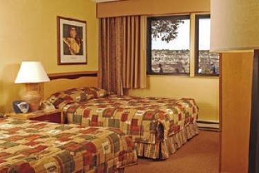 Hotel Thunderbird Lodge: Bedroom GRAND CANYON (AZ)