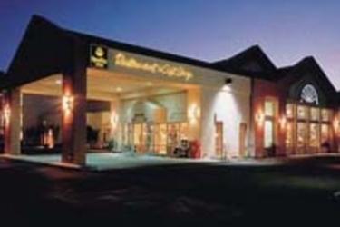 Hotel Canyon Plaza Resort Grand Canyon: Exterior GRAND CANYON (AZ)