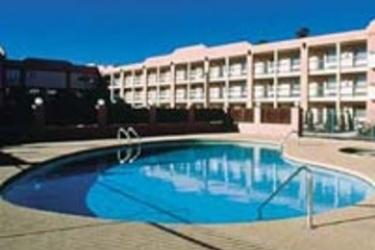 Hotel Canyon Plaza Resort Grand Canyon: Outdoor Swimmingpool GRAND CANYON (AZ)