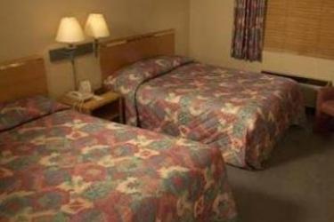 Hotel Canyon Plaza Resort Grand Canyon: Room - Double GRAND CANYON (AZ)