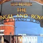 BEST WESTERN ANGEL & ROYAL HOTEL 3 Stelle