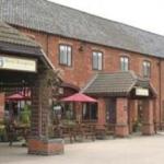 The Olde Barn Hotel