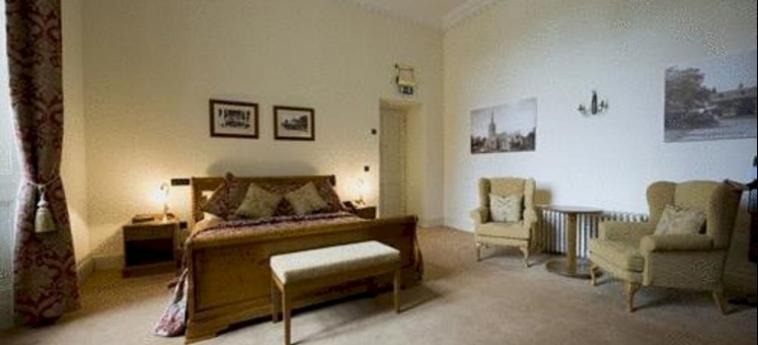 Hotel Stoke Rochford Hall: Activité GRANTHAM