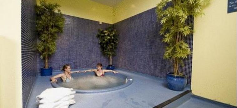 Hotel Stoke Rochford Hall: Apartment GRANTHAM
