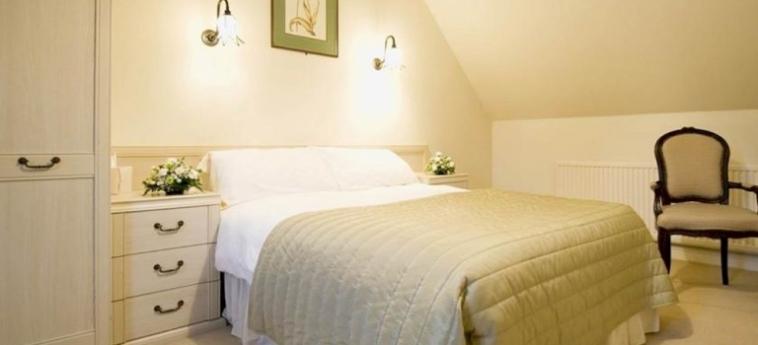 Hotel Stoke Rochford Hall: Exterieur GRANTHAM