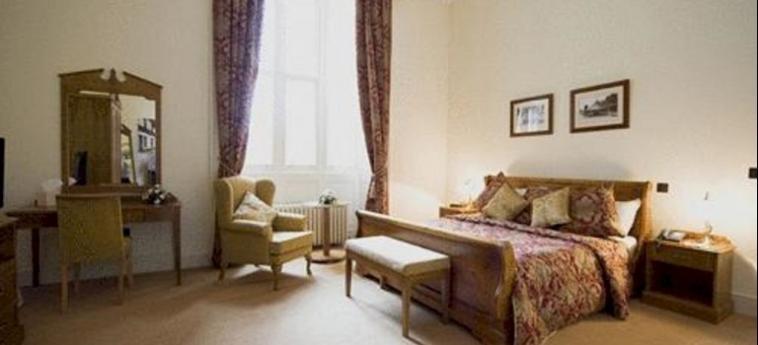 Hotel Stoke Rochford Hall: Piscine Couverte GRANTHAM