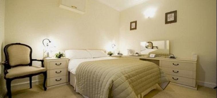 Hotel Stoke Rochford Hall: Piscine Réchauffée GRANTHAM