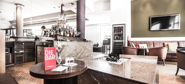 Hotel Das Weitzer: Bar GRAZ