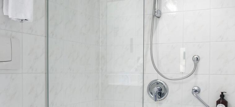 Hotel Das Weitzer: Bathroom GRAZ