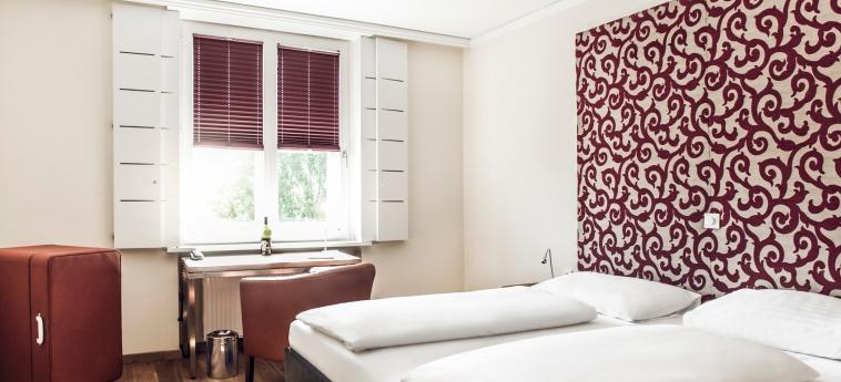 Hotel Das Weitzer: Room - Classic GRAZ