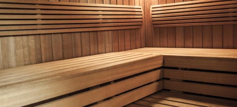 Hotel Das Weitzer: Sauna GRAZ