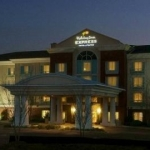 Hotel Holiday Inn Expres Suite Greenville I-85