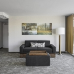 SPRINGHILL SUITES BY MARRIOTT GREENVILLE DOWNTOWN 2 Stelle
