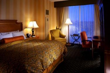 Hotel Marriott Greenville: Camera Matrimoniale/Doppia GREENVILLE (SC)
