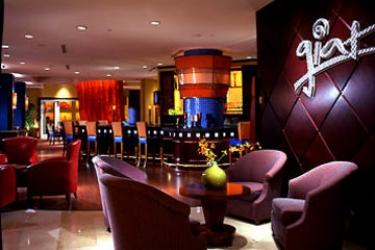 Hotel Marriott Greenville: Ristorante GREENVILLE (SC)