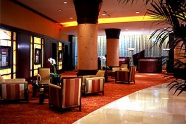 Hotel Marriott Greenville: Sala GREENVILLE (SC)