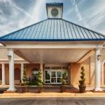 Hotel Best Western Greenville Airport Inn