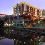 Hotel Hampton Inn Greenville Dtwn Riverplace