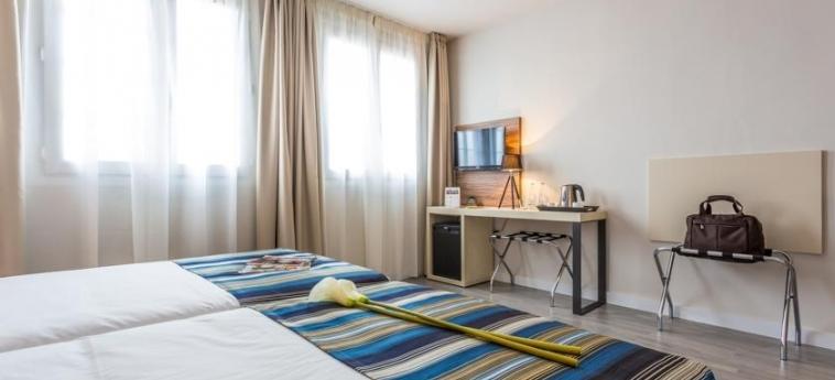 Hotel Urban Dream Granada: Chambre Double GRENADE