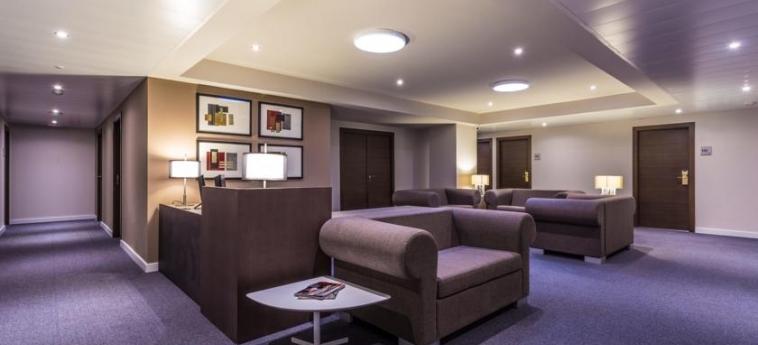 Hotel Urban Dream Granada: Lobby GRENADE