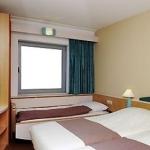 Hotel Ibis Grenoble Université