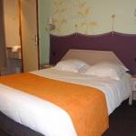 Hotel Splendid Hôtel Grenoble