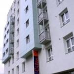 Hotel Citea Grenoble