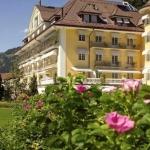 Hotel Le Grand Bellevue