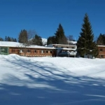 Hotel Mountain Lodge