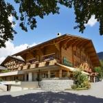 GSTAADERHOF SWISS QUALITY HOTEL 4 Stelle