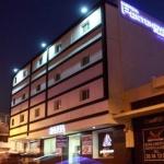 Hotel Portonovo Plaza Guadalajara