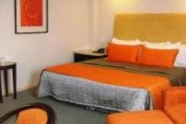 Best Western Gran Hotel Centro Historico: Camera Matrimoniale/Doppia GUADALAJARA
