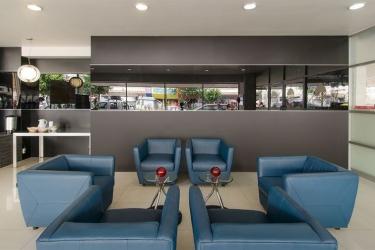 Best Western Gran Hotel Centro Historico: Lobby GUADALAJARA