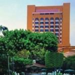 Hotel Crowne Plaza Guadalajara