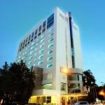 Hotel Holiday Inn Select Guadalajara