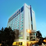 Hotel Holiday Inn Select Guadalajara