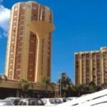 Hotel Vista Express Plaza Del Sol