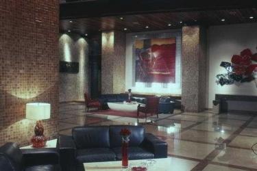 Hotel Fiesta Americana Grand Guadalajara Country Club: Lobby GUADALAJARA