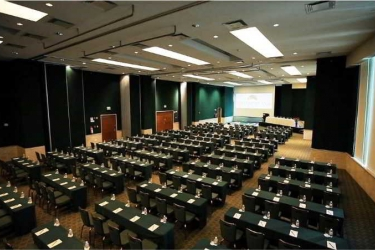 Hotel Fiesta Americana Grand Guadalajara Country Club: Conference Room GUADALAJARA