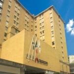 Hotel Aranzazú Catedral Guadalajara