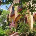 Hotel Villa Ganz
