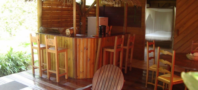 Hotel West Indies Cottage: Chambre Comfort GUADELOUPE - ANTILLES FRANÇAISES