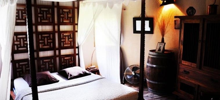 Hotel West Indies Cottage: Chambre Double GUADELOUPE - ANTILLES FRANÇAISES