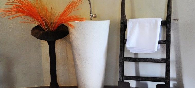 Hotel West Indies Cottage: Chambre GUADELOUPE - ANTILLES FRANÇAISES