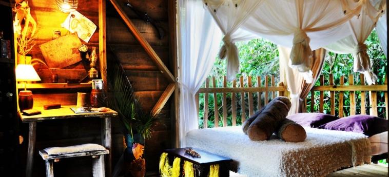 Hotel West Indies Cottage: Champ de Golf GUADELOUPE - ANTILLES FRANÇAISES