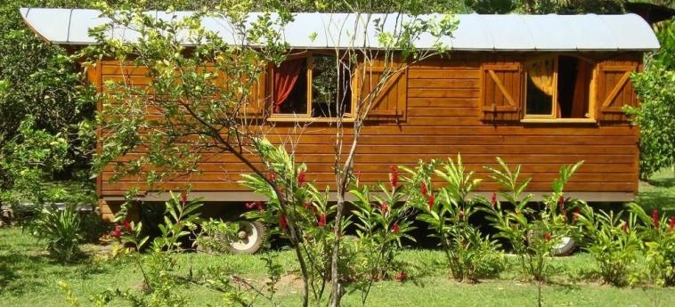 Hotel West Indies Cottage: Exterieur GUADELOUPE - ANTILLES FRANÇAISES