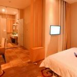 CHENG YUE SELECTED HOTEL GUANGZHOU JUNYE NANGANG 4 Etoiles