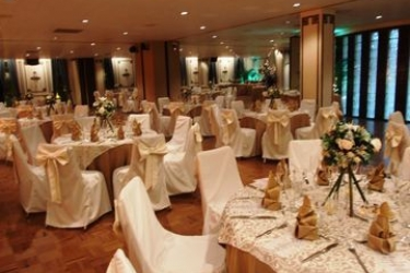 Hotel Continental: Ballroom GUAYAQUIL